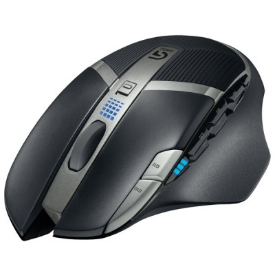Logitech G602 Wireless ماوس بیسیم لاجیتک