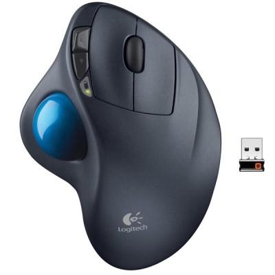 Logitech M570 Wireless Trackball ماوس باسیم لاجیتک
