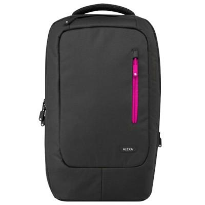Alexa ALX600GRP کیف کوله لپ تاپ