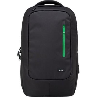 Alexa ALX600BKG کیف کوله لپ تاپ