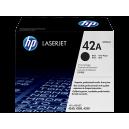 HP Laserjet 42A Black کارتریج طرح فابریک اچ پی