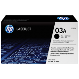HP Laserjet 03A Black کارتریج