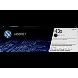 HP Laserjet 43X Black کارتریج پرینتر اچ پی