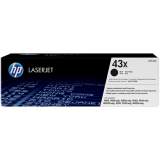 HP Laserjet 43X Black کارتریج