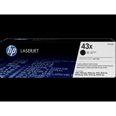 HP Laserjet 43X Black کارتریج