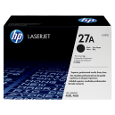 HP Laserjet 27A Black کارتریج