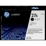HP Laserjet 27A Black کارتریج طرح فابریک اچ پی