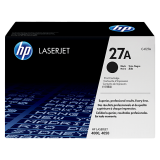 HP Laserjet 27A Black کارتریج پرینتر اچ پی طرح فابریک اچ پی