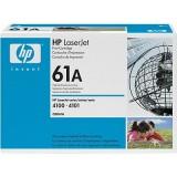 HP 61A کارتریج پرینتر اچ پی طرح فابریک اچ پی