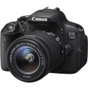 EOS 700D / Rebel T5i Kit 18-55mm IS STM دوربین کانن