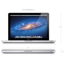 MD318LL/A لپ تاپ اپل