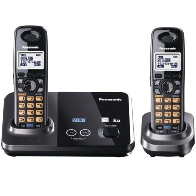 Panasonic KX-TG9322 Wireless Phone تلفن پاناسونیک