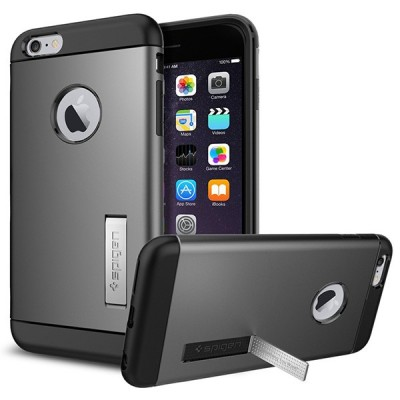Apple iPhone 6 Plus Spigen Case Slim Armor کاور