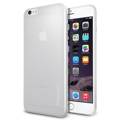Apple iPhone 6 Plus Spigen Case Air Skin کاور