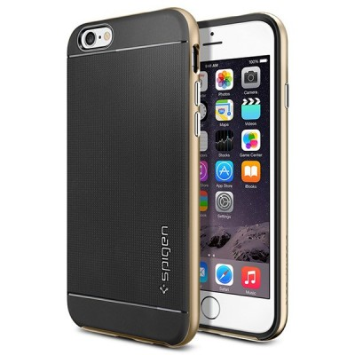 Apple iPhone 6 Plus Spigen Case Neo Hybrid کاور