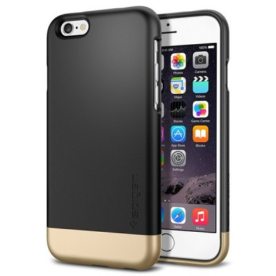 Apple iPhone 6 Spigen Case Style Armor کاور