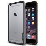 Apple iPhone 6 Plus Spigen Bumper Neo Hybrid EX Metal بامپر
