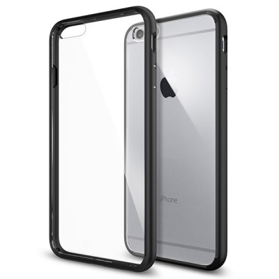 Apple iPhone 6 Plus Spigen Case Ultra Hybrid کاور