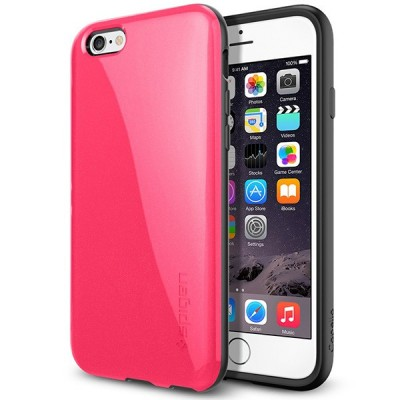 Apple iPhone 6 Spigen Case Capella کاور