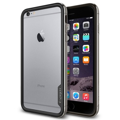 Apple iPhone 6 Plus Spigen Bumper Neo Hybrid EX بامپر