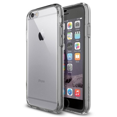 Apple iPhone 6 Spigen Ultra Hybrid FX 360 Cover کاور