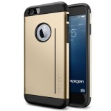 Apple iPhone 6 Spigen Slim Armor S Case کاور