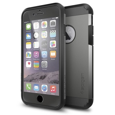 Apple iPhone 6 Spigen Tough Armor FX Cover کاور