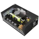 GREEN GP1600B-OC Modular پاور گرین