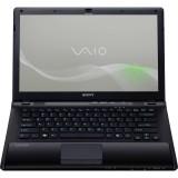 Vaio VGN-CW Series قاب کنار کیبورد لپ تاپ سونی