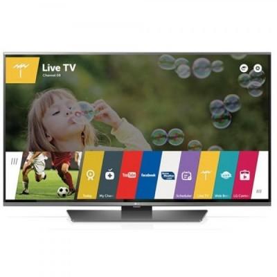 LG SMART LED FULL HD 43LF631 تلویزیون ال جی