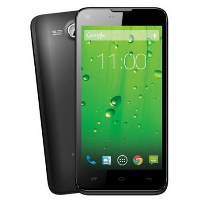 Fly Thunder 3 Dual SIM - IQ4415 گوشی موبایل فلای