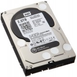 Western Digital 2.0 TB SATA Black هارد دیسک اینترنال