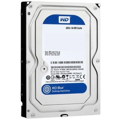 Western Digital 500 GB SATA Blue هارد دیسک اینترنال