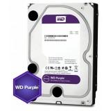 Western Digital Purple 3TB 64MB هارد دیسک اینترنال