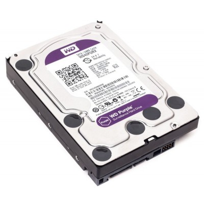 Western Digital Purple 1TB 64MB هارد دیسک اینترنال