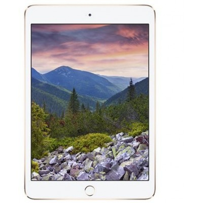 Apple iPad mini 3 4G - 128GB تبلت اپل آيپد ميني