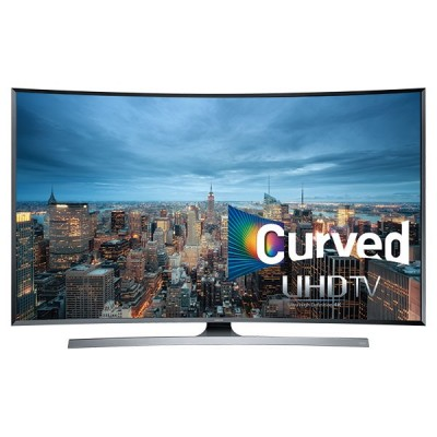 SAMSUNG LED 3D TV 4K 78JU7500 تلویزیون سامسونگ
