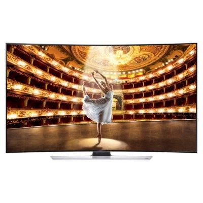 SAMSUNG LED SMART 3D 65HU9000 تلویزیون ال ای دی سامسونگ