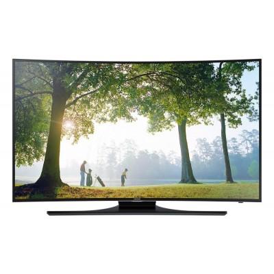 SAMSUNG LED FULL HD CURVE 55H6800 تلویزیون سامسونگ