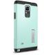 Samsung Galaxy Note 4 Spigen Slim Armor Case کاور اسپیگن