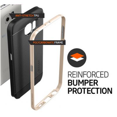 Samsung Galaxy S6 Spigen Neo Hybrid Case کاور اسپیگن
