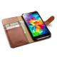 Samsung Galaxy S5 Spigen Case Wallet S کاور اسپیگن