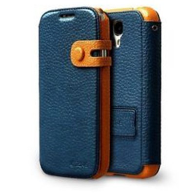 Samsung Galaxy S4 Zenus Color Edge Diary Case کاور اسپیگن