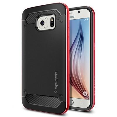 Samsung Galaxy S6 Spigen Neo Hybrid Metal Case کاور اسپیگن
