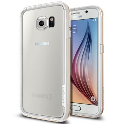 Samsung Galaxy S6 Spigen Neo Hybird EX Case کاور اسپیگن