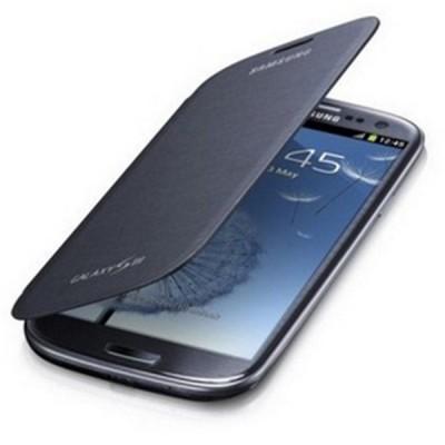 Samsung Galaxy S III I9300 Flip Cover کیف کلاسوری