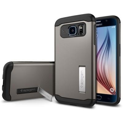 Samsung Galaxy S6 Edge Spigen Neo Hybrid Case کاور اسپیگن