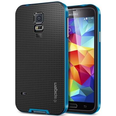Samsung Galaxy S5 Spigen Neo Hybrid Cover کاور اسپیگن