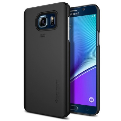 Spigen Thin Fit Cover Samsung Galaxy Note 5 کاور اسپیگن