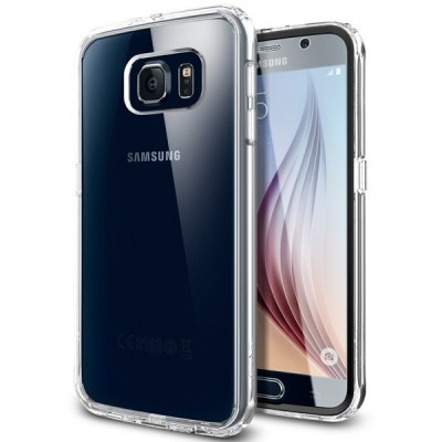 Samsung Galaxy S6 Spigen Ultra Hybrid FX Cover کاور اسپیگن
